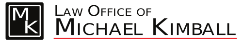 Law Office of Michael Kimball Logo